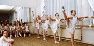 Какие танцы выбрать для ребенка в зависимости от возраста