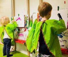 Частные садики для детей