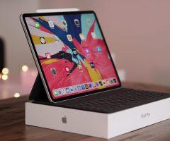 Как выбрать чехлы для iPad 9.7″ (2017/2018)